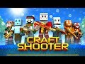 Craft Shooter Online: Guns of Pixel Shooting Games Android Gameplay HD