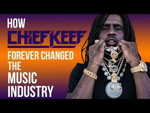 How Chief Keef Forever Changed The Music Industry - Поисковик музыки mp3real.ru