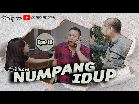 NUMPANG IDUP EPS #12