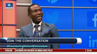 How Can Violent Extremism Be Curbed In Africa? Pt.2 |Channels Beam|
