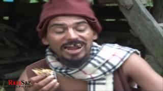 Meri Bassai, माग्ने बुडा घाटीमा माछाको काडाअड्कीयो माछा मार्न  बल्छीले काडा  निकाल्दै !! best comedy