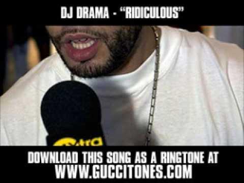 DJ Drama - Ridiculous [ New Video + Download ]