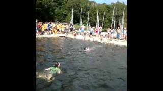 Vents Medley Swim (Haliburton 2010)