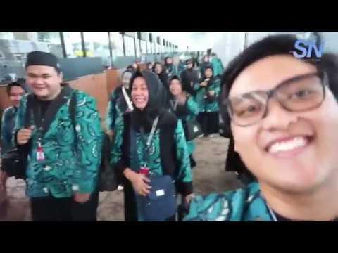 Video Promosi Tour Travel Umroh dan Haji | Iklan Agen Wisata islami.