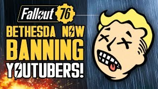 Fallout 76 - BIG NEWS! Stash Size Increase! New Patches! Lawsuit