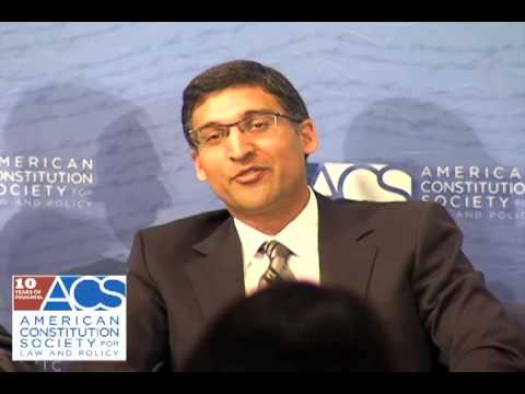 Neal Katyal discusses FCC v. Fox