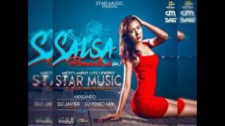Salsa Romantica StarMusic DJ JAVIER (ft) DJ YENSO MIX