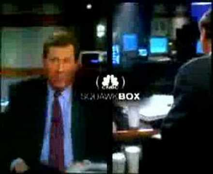CNBC TV  CONRAD'S CLASSIC  COLLECTION  Squawk Box EP