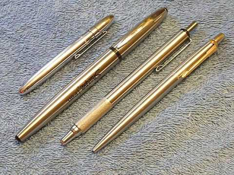 c3c1a59c1 Some high quality inexpensive edc pens for beginners - YouTube
