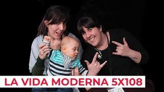 La Vida Moderna 5x108...es dejar una nota de suicidio que diga: