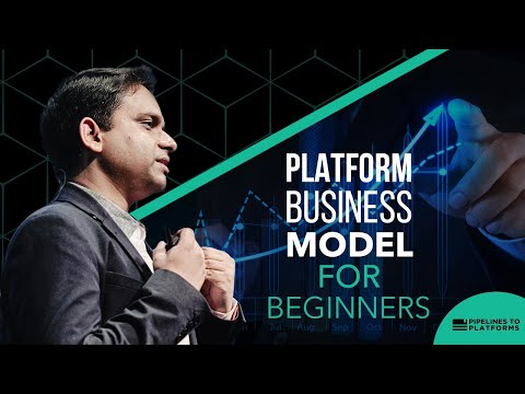 Keynote on Platform Scale - Sangeet Paul Choudary at Point Z