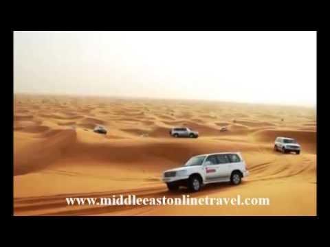 Dubai Tour - Emirates Vacation