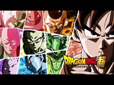How To Make The ULTIMATE Universe 7 Team!