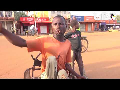 BUSIA OSBP LAUNCH PUBLIC AND BUSINESS PEOPLE REACTION   YouTube