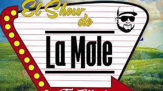 El Show de La MOLE con Melody Petite y El Gran Erick 08-03-18