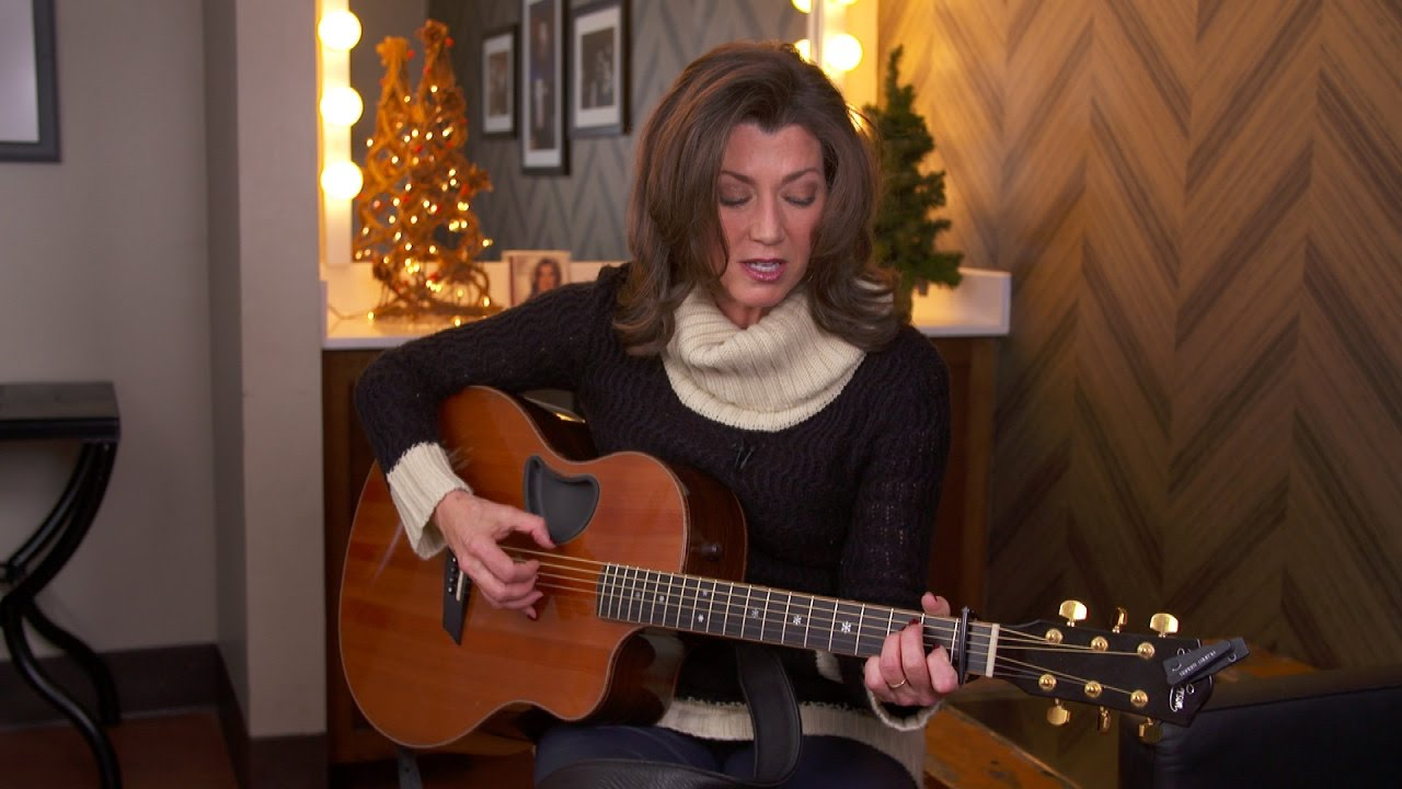 Amy Grant New Christmas Album.6 Time Grammy Winner Amy Grant Is Out With First Christmas Album In 20 Years