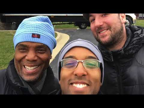 """Yoron Israel Trio """"New Dreams"""", featuring Kevin Harris and Will Slater"""