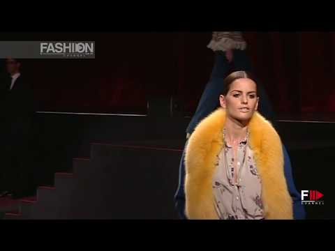 """IZABEL GOULART"" Model by Fashion Channel"