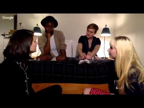 Lady Boss x Ace Hotel - Julie Sygiel hosting