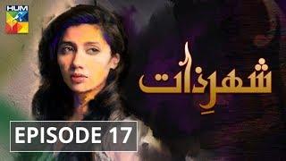 Shehr e Zaat Episode #17 HUM TV Drama