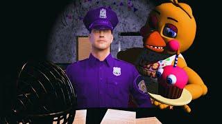 MANEJO a los ANIMATRÓNICOS de FNAF 2 - Five Nights at Freddy's 2 Playable Animatronics (FNAF Game)