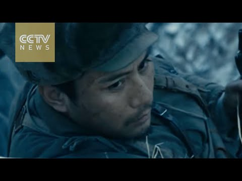 War films take center stage in Shanghai Film Festival