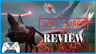 Lost Ember Review (Video Game Video Review)