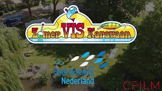 'ZomerVISkaravaan' // Sportvisserij Nederland // CFILM