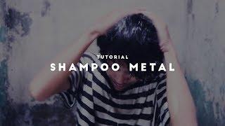 Shampoo Metal Bikin Gondrong Youtube