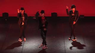Live from Cameria Plaza 2010.7.4 Masami is one of the greatest danc...