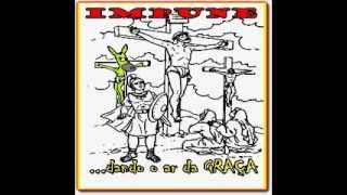 13 - ImpOOne - Eu Não Sou Ave Maria Mas... [Prod. Átomo]