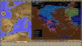 History Of Rome 06 The Macedonian Wars and The Grachae 200 115 BC