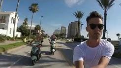 Exploring Jax FL on rental scooters 2015