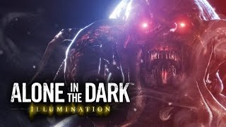 Alone in the Dark Illumination Gameplay PC HD 1080p