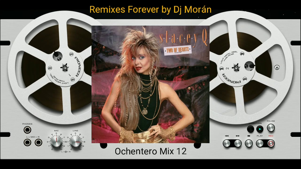 OCHENTERO MIX 12 ( By DJ Morán )