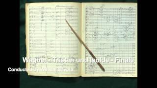 Wagner - Tristan und Isolde - Finale