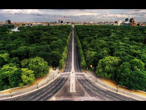 Berlin- Tiergarten