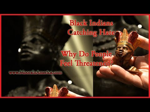 Black Indians Catching Hate | Why Do People Feel Threatened?