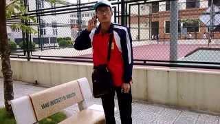 Clip Hài Tại Đại Học Công Nghiệp Hà Nội