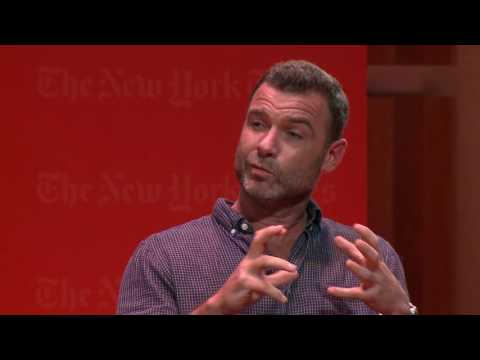 Janet McTeer and Liev Schreiber I Interview I TimesTalks