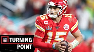Download How Mahomes Made 3rd & 15 Magic in Super Bowl LIV   NFL Turning Point Mp3 and Videos