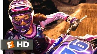 Charlie's Angels: Full Throttle - Motocross Mayhem Scene (2/10) | Movieclips