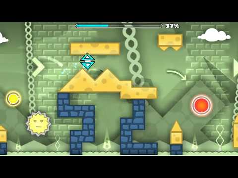 Noisymphony - Soda Lollopop [ Major Motions ] - Geometry Dash