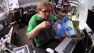 Unboxing Tommy The Who - Super Deluxe Edition