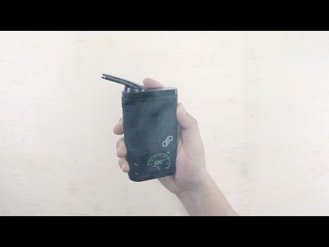 Boundless CFX Vaporizer - Unboxing