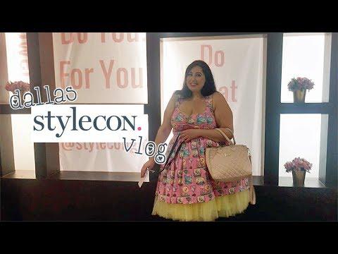Style con Dallas Vlog!