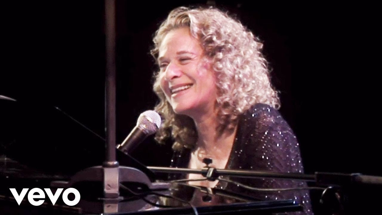 Captivating Carole King   Now And Forever (from Welcome To My Living Room) Part 17