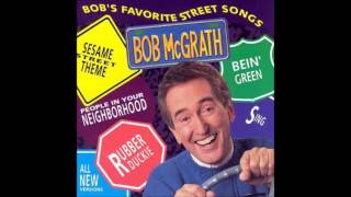 Interview: Bob McGrath of Sesame Street on Songs Of Love