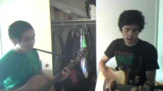 Rawnald Gregory Erickson the Second Acoustic Cover