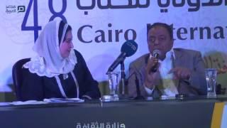مصر العربية | مباراة ساخنة بين الطرب الشرقي والغناء الأوبرالي بمعرض الكتاب